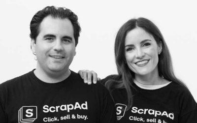 La startup vasca del reciclaje, ScrapAd, consolida su expansión