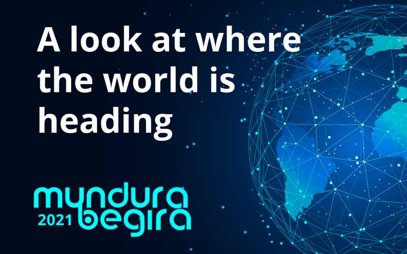 """La jornada """"Mundura Begira"""" analizará el escenario mundial tras la pandemia"""
